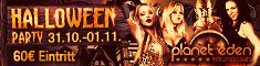 Planet Eden 234*60