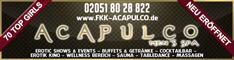 Acapulco Open 234*60