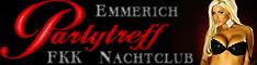 Partytreff Emmerich 234*60