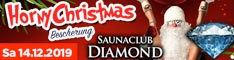 Diamond 234*60 Horny Xmas