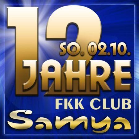 Samya club FKK Sauna